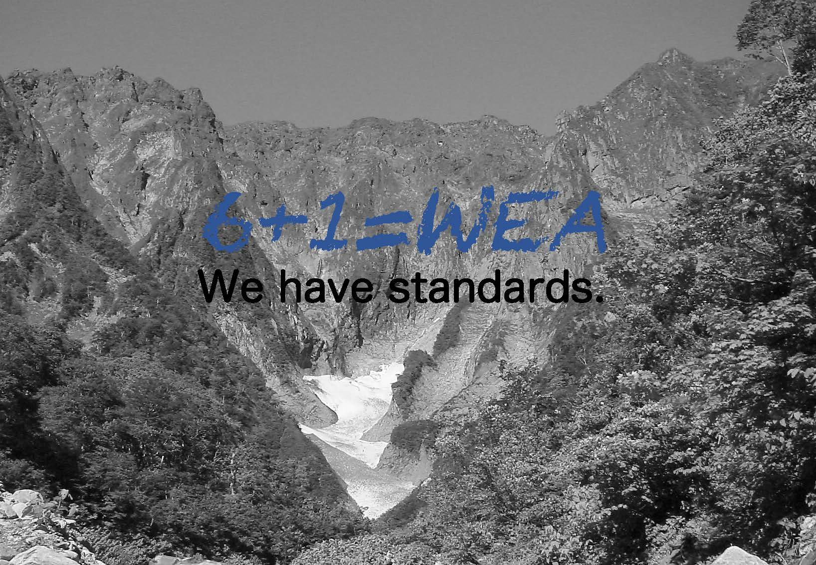 the 7th Wilderness Education Association Japan Conference